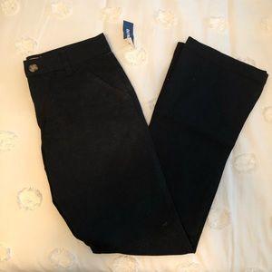 Old Navy flair pants - 12